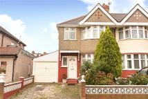 3 bedroom End of Terrace house in The Rise, Greenford...