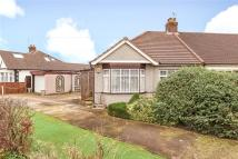 2 bedroom Bungalow for sale in Dukes Avenue, Northolt...