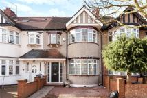 Cornwall Road Terraced property for sale