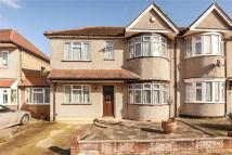 End of Terrace property for sale in Hartland Drive...