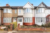 2 bed Terraced home for sale in Bempton Drive...