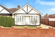 4 bed Bungalow in Dukes Avenue, Northolt...