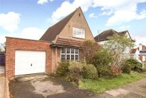 3 bed Detached property in Beech Avenue, Eastcote...