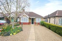 3 bed Bungalow for sale in Eastcote Lane, Northolt...