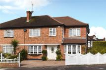 4 bedroom semi detached home in Aragon Drive, Eastcote...
