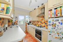 3 bedroom Terraced house in Sydenham Park Road...