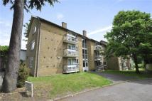 Flat to rent in Grace House, Sydenham...