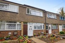 3 bed Terraced property in Springfield Road...