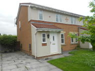 semi detached home to rent in Nuthatch Avenue, Worsley...