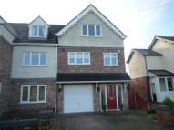 4 bedroom semi detached house for sale in Bradshaw Lane...