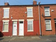 Terraced home in Athol Street, Eccles...