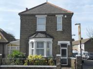 semi detached property in Bexley Road...