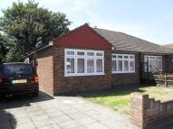 Semi-Detached Bungalow to rent in Forresters Crescent...