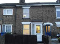 3 bed Terraced property to rent in Shortlands Road...