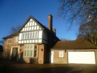 Farquhar Road Detached house to rent