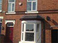 4 bed Terraced house in Park Hill Road, Harborne...