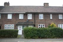 King Terraced property for sale