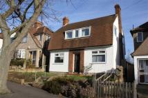 Haddington Detached house for sale