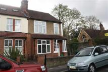 End of Terrace house in Fairfield Road, Bromley...