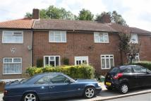 Terraced home for sale in Rangefield Road