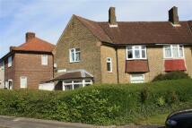 3 bed semi detached home in Keedonwood Road