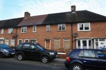 3 bedroom Terraced property to rent in Waters Road