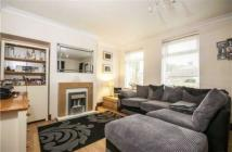 Terraced home to rent in Bilsby Grove