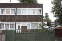 3 bed End of Terrace property for sale in Belvoir Close