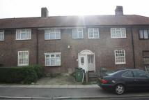 Terraced property for sale in Shroffold Road