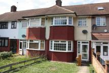 3 bed Terraced home to rent in Whitefoot Lane, Bromley...