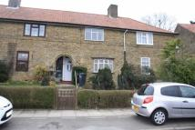 Terraced property in Churchdown