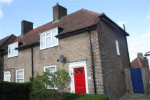 3 bedroom End of Terrace property in Downham Way