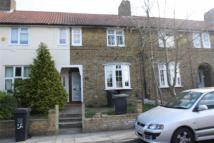 Terraced property in Churchdown, Bromley, BR1