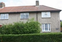 2 bed Terraced home for sale in Shroffold Road