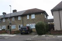 3 bed End of Terrace property in Brookehowse Road