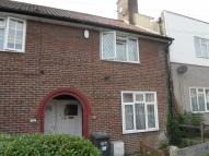 2 bedroom Terraced property in Downderry Road, Bromley...