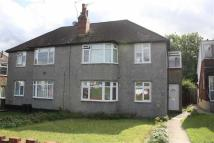 2 bed Maisonette in Oakdene Road, Orpington...