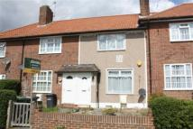 2 bedroom Terraced property in Goudhurst Road