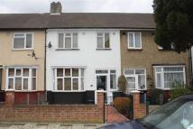 3 bedroom Terraced property for sale in Hillcrest Road