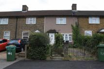 Ivorydown Terraced property for sale