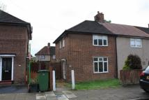 Terraced property to rent in Boyland Road