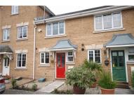 2 bed Terraced house in Lambourne Way, PORTISHEAD
