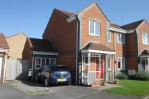 3 bedroom semi detached home to rent in Jacobs Meadow, Portishead