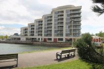 2 bed Flat to rent in Harbour Road, BRISTOL
