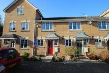 2 bedroom Terraced property to rent in Lambourne Way, Portishead