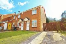 2 bedroom End of Terrace house to rent in Gaunts Close, Portishead