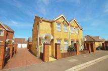 2 bed semi detached house in Aelfric Meadow...
