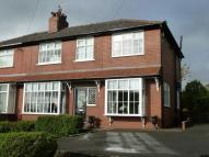 4 bedroom semi detached house in Huddersfield Road...