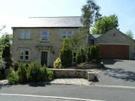 Detached house in Summerhill View, Denshaw...