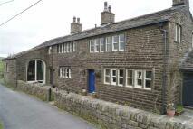 4 bed Detached house for sale in Slackgate Lane, Denshaw...